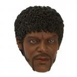 Headsculpt Samuel L. Jackson