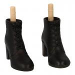 Chaussures à talons Femme (Noir)
