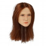 Bonnie Wright Headsculpt