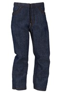 Female Kid Jeans (Blue)