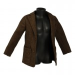 Jacket (Brown)