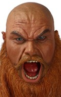 Headsculpt Viking Berserker
