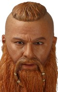 Headsculpt Viking War Lord