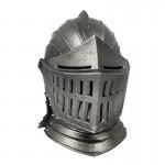 Diecast Kingsguard Knight Helmet (Silver)