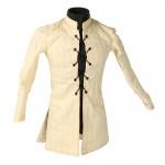 Gambison Jacket (Beige)