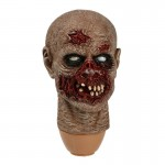 Zombie headsculpt