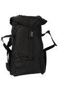 Outdoor Skiing Mountaineering Backpack (Black)