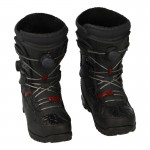 Cross Country Boots (Black)