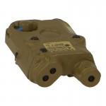 Désignateur laser AN/PEQ 15 (Coyote)