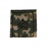 Sergeant Patch (AT-Digital)