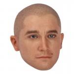 Jake Gyllenhaal Headsculpt