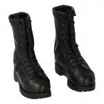 Chaussures Danners Acadia en cuir (Noir)