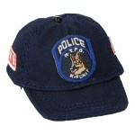 NYPD ESU K-9 Officer Cap (Blue)