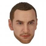 Michael Fassbender Headsculpt