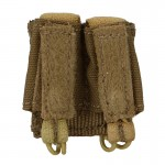 Double Smoke Grenade Pouch (Coyote)