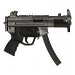 Pistolet mitrailleur HK MP5K (Gris)