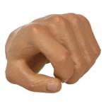 Caucasian Left Male Hand
