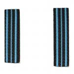 RAF Squadron Leader Shoulder Boards (Blue)