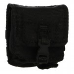 SAW Ammo Pouch (Black)