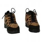 Chaussures Merrell en daim (Beige)