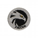 Patch Falcon (Gris)