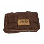 Pochette multipurpose Dacba (Marron)