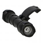 Lampe tactique Surefire M600 (Noir)