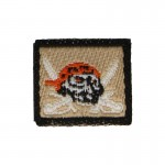 Patch Pirate (Beige)