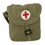 Medical Pouch (Olive Drab)