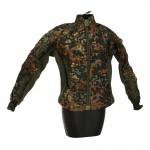 Female Tactical Jacket (Flecktarn)