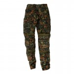 Female Tactical Pants (Flecktarn)