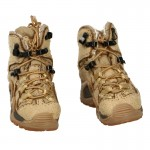 Female Zephyr High GTX Boots (Beige)