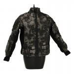 Female Tactical Jacket (Python)