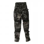 Female Tactical Pants (Python)