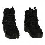 Female Zephyr High GTX Boots (Black)