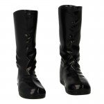 Kid Boots (Black)