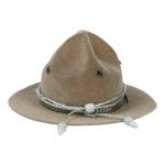 Velvet M17 Campaign Hat (Coyote)