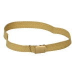 M37 US Army Belt (Sand)