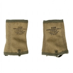 M38 Gaiters (Coyote)