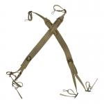 M36 Suspenders (Khaki)