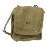 M38 Map Dispatch Pouch (Khaki)