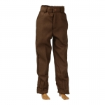 Officer Parade Pants (Brown)