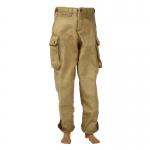 Pantalon de saut renforcé Md 42 (Beige)