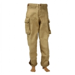 M42 Reinforced Jump Pants (Beige)