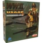 US USAAF Eight Air Force - William Bowman