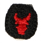 Patch Division Red Bull (Rouge)