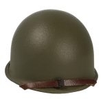 Casque M1 2nd Ranger en métal (Olive Drab)