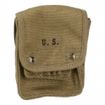 M38 Map Dispatch Pouch (Beige)