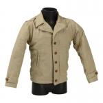 Veste Field Jacket Md 41 (Beige)