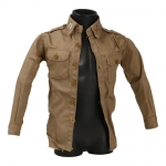 Ranger Captain Shirt (Beige)